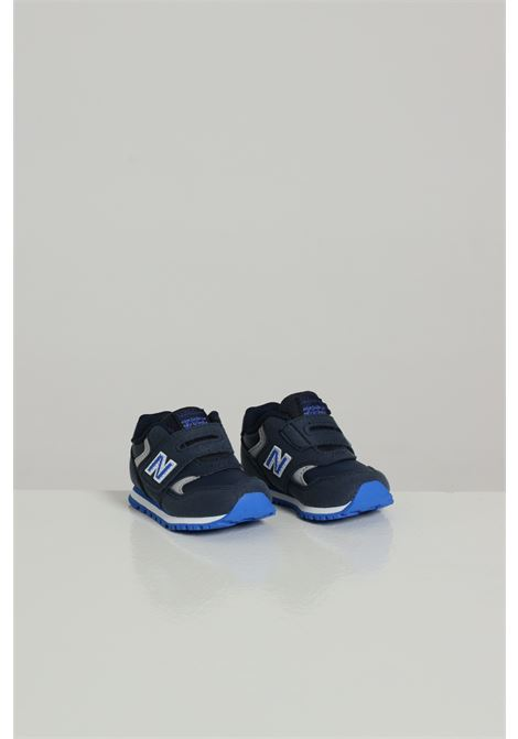 NEW BALANCE | Sneakers | IV393CNVM12NAVY