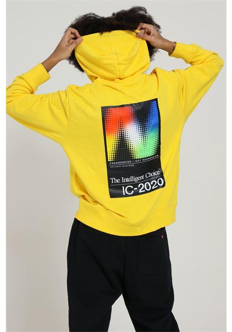 NEW BALANCE | Sweatshirt | MT03526ATYATOMCYEL
