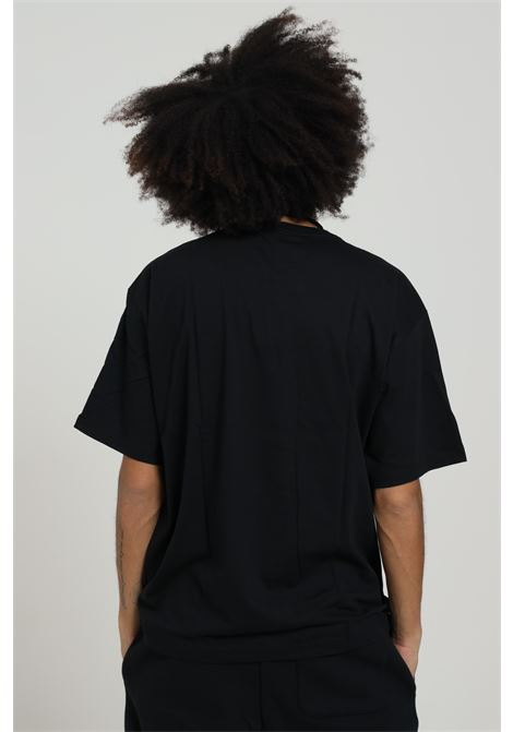 NEW BALANCE | T-shirt | MT03529BKBLACK