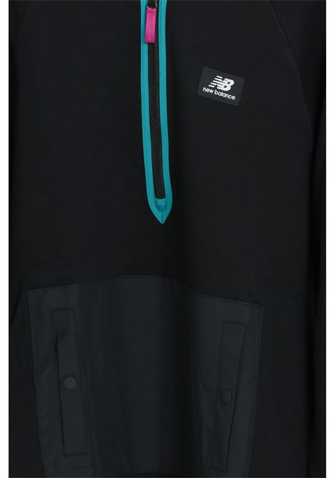 NEW BALANCE | Sweatshirt | MT03531BKBLACK