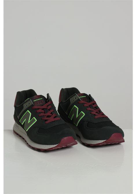 Sneakers Bassa Logata Mt574atc NEW BALANCE | Sneakers | MT574ATCGREEN