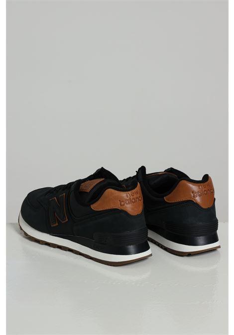 Sneakers Bassa Logata Nbml574nbi NEW BALANCE | Sneakers | NBML574NBIBLACK