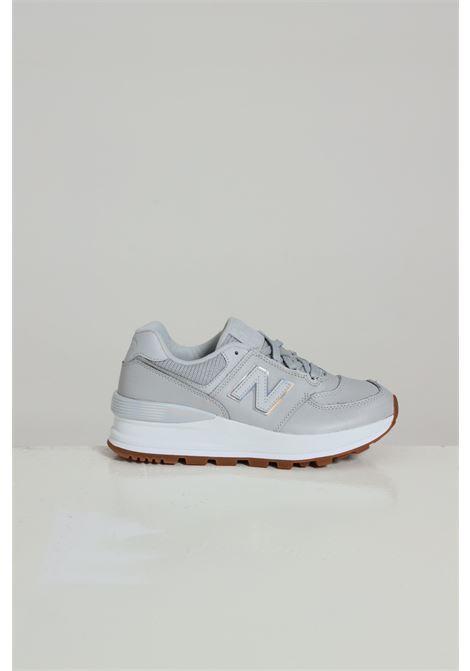 NEW BALANCE | Sneakers | WL574CASGREY