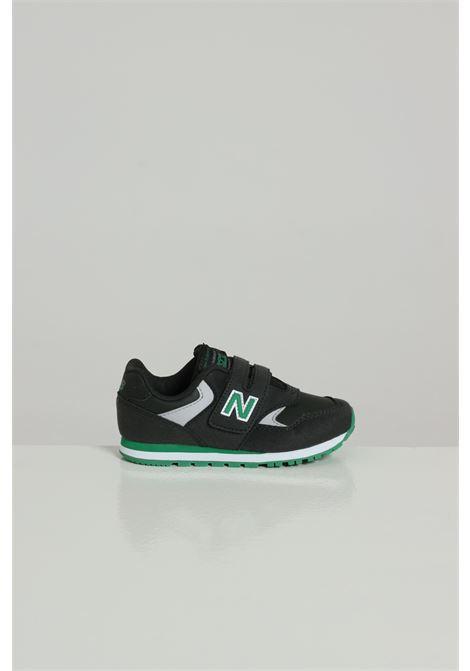 NEW BALANCE | Sneakers | YV393CGNDARK GREEN