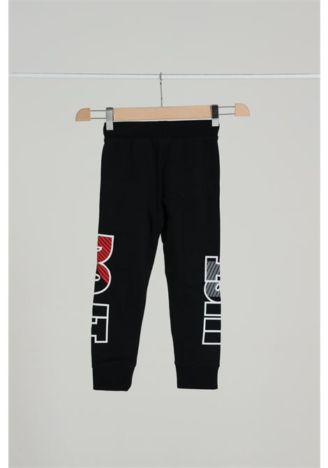Pantalone Logato 86g861-023 NIKE | Pantaloni | 86G861-023023