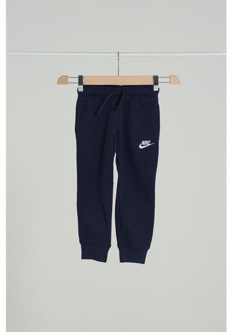 Nike Pantalone Logato Con Molla NIKE | Pantaloni | 8UB252-U90U90