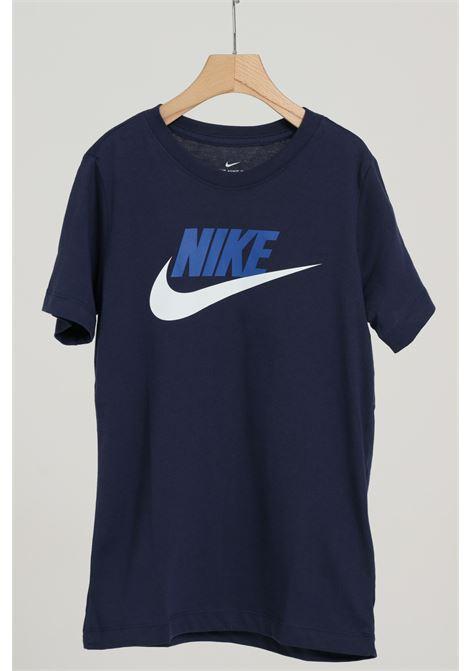 T-shirt Basic Logata NIKE | T-shirt | AR5252411