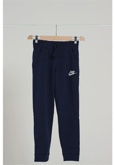 Pantalone Logato Con Molla In Vita NIKE | Pantaloni | CI2911410