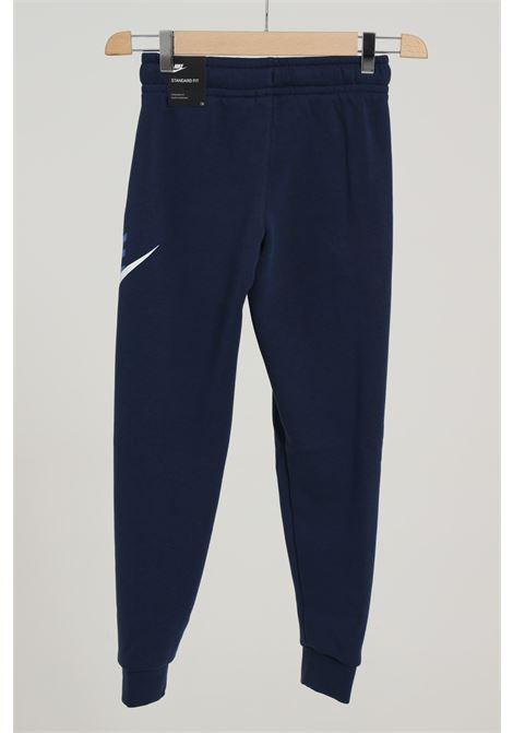 Pantalone Con Molla In Vita E Elastico Sul Fondo NIKE | Pantaloni | CJ7863410