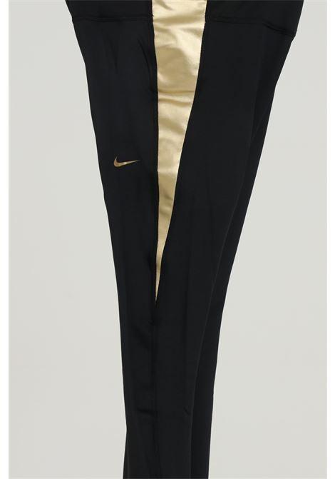 Pantalone Con Inserti Gold NIKE | Pantaloni | CU5020010