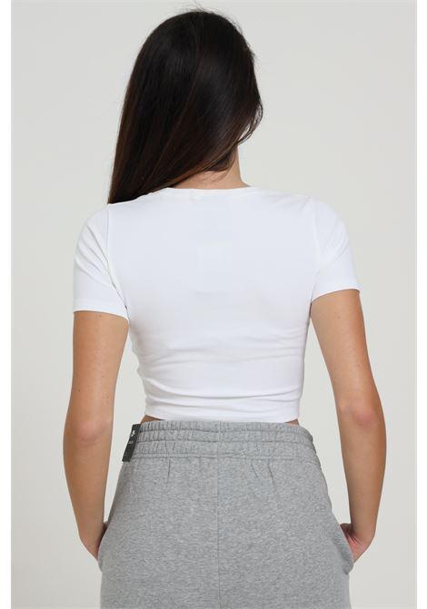 T-shirt Taglio Corto Con Logo Frontale NIKE | T-shirt | CU5174100