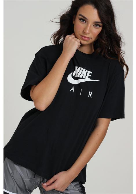 T-shirt Logato Modello Comodo NIKE | T-shirt | CU5558010