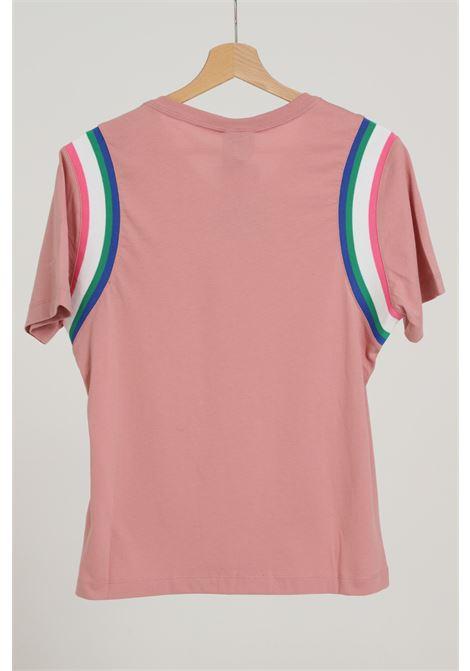 T-shirt con bande colorate NIKE | T-shirt | CU5885685