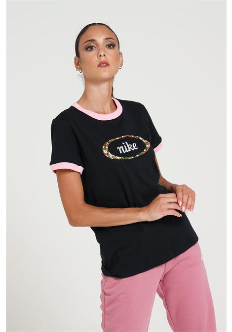 T-shirt Logata Modello Comodo NIKE | T-shirt | CV3763010