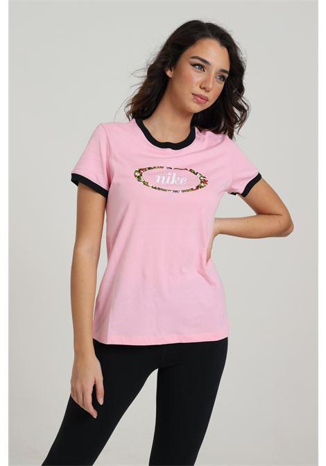 T-shirt Logata Modello Comodo NIKE | T-shirt | CV3763654
