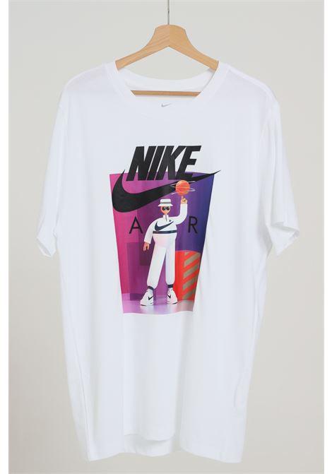NIKE   T-shirt   CW0410100