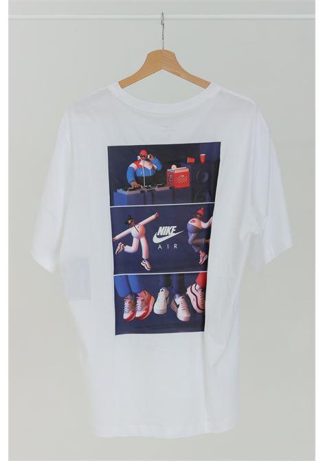 NIKE | T-shirt | CW0413100