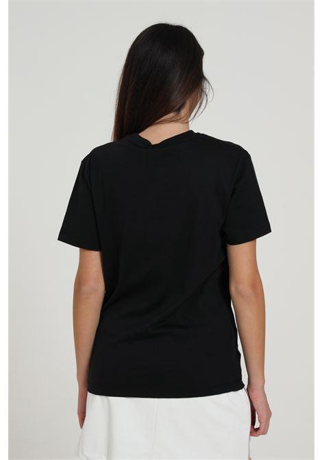 T-shirt Con Applicazioni ODI ET AMO | T-shirt | 111S1NERO