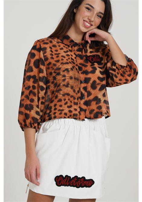 ODI ET AMO | Shirt | 179S1MACULATO