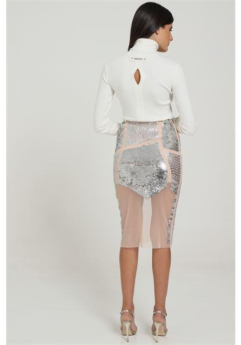 PATRIZIA PEPE   Skirt   2G0788/A7U7FB33