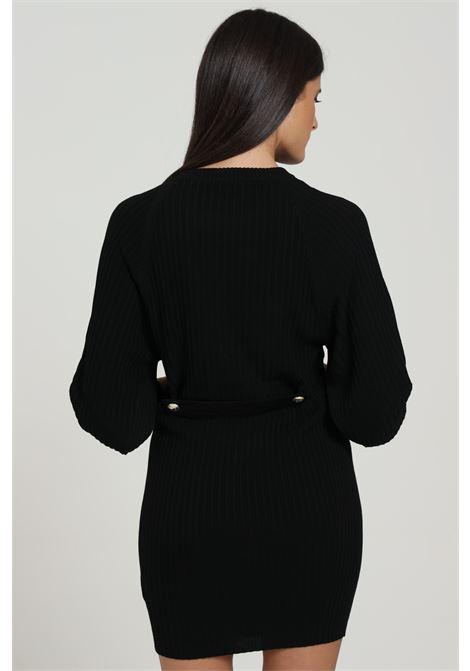 PATRIZIA PEPE   Dress   8A0726/A7J3K103