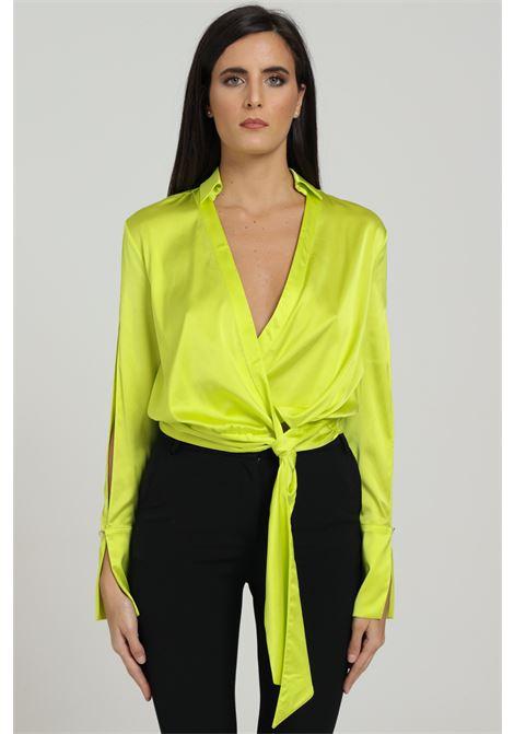 PATRIZIA PEPE | Shirt | 8C0386/A644Y382