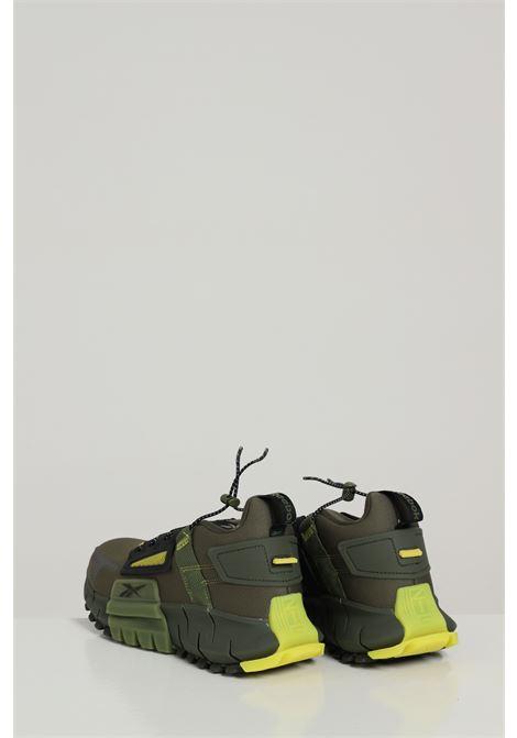 REEBOK | Sneakers | FV3836ARMYGR/BLACK