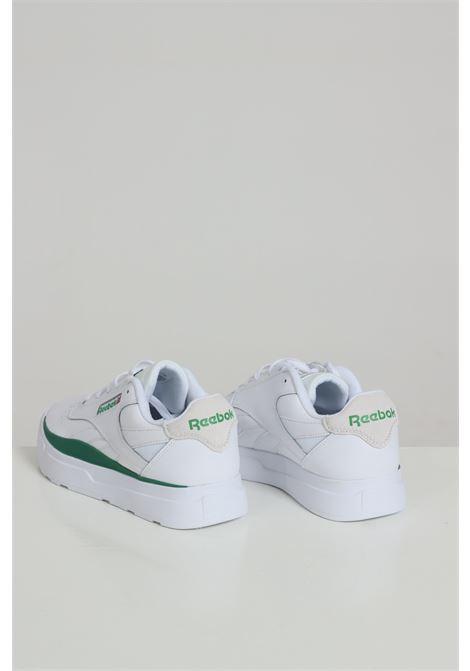 REEBOK | Sneakers | FV8991WHITE/GLEGRN