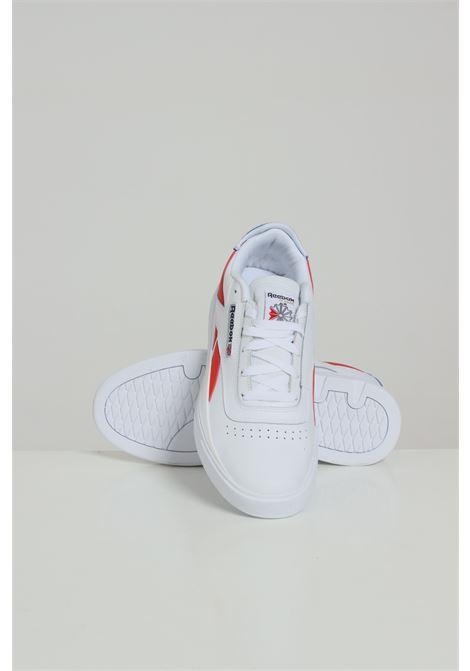 Reebook Legacy REEBOK | Sneakers | FY0463WHITE/INSRED