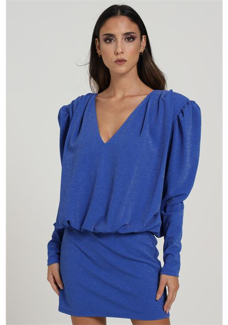 REVISE | Dress | RI2055BLU MARA