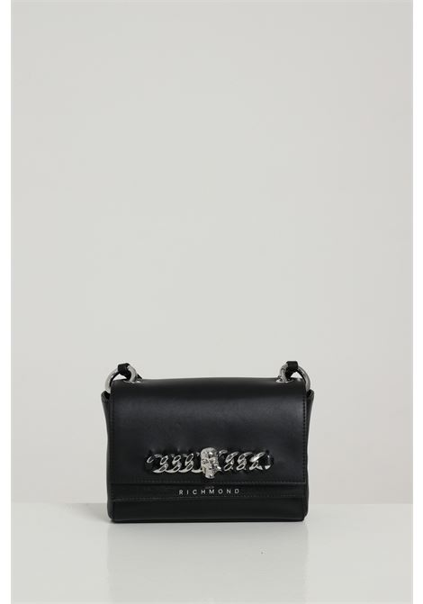 RICHMOND | Bag | RWA20396BOBLACK