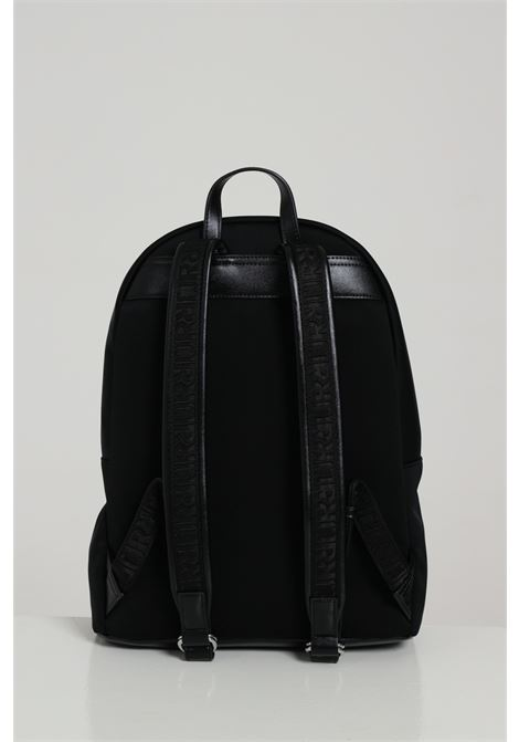 RICHMOND | Backpack | RWA20428ZABLACK