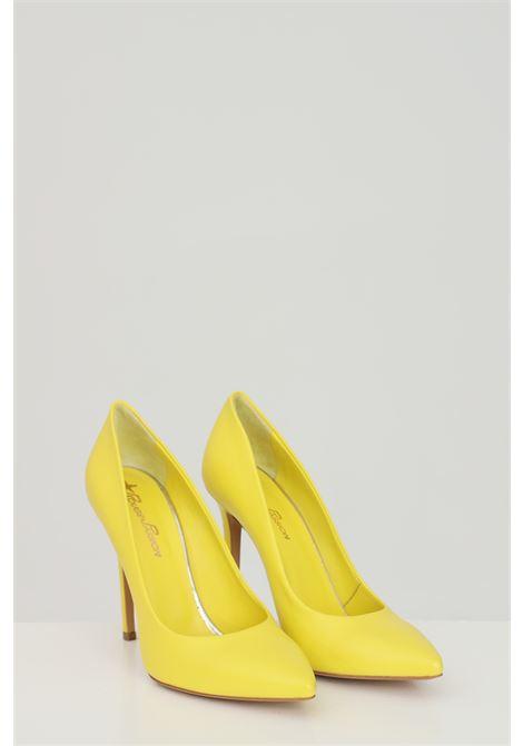 Decollètè Rouge Passion ROUGE.PASSION | Party Shoes | MU208GIALLO