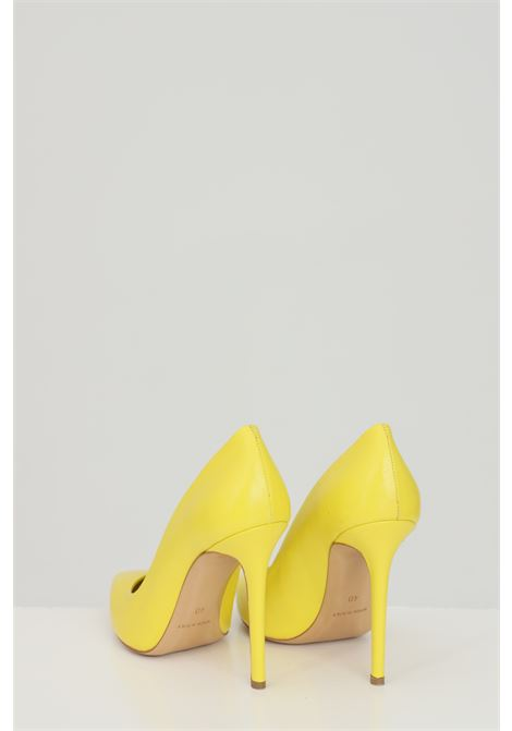 ROUGE.PASSION | Party Shoes | MU208GIALLO