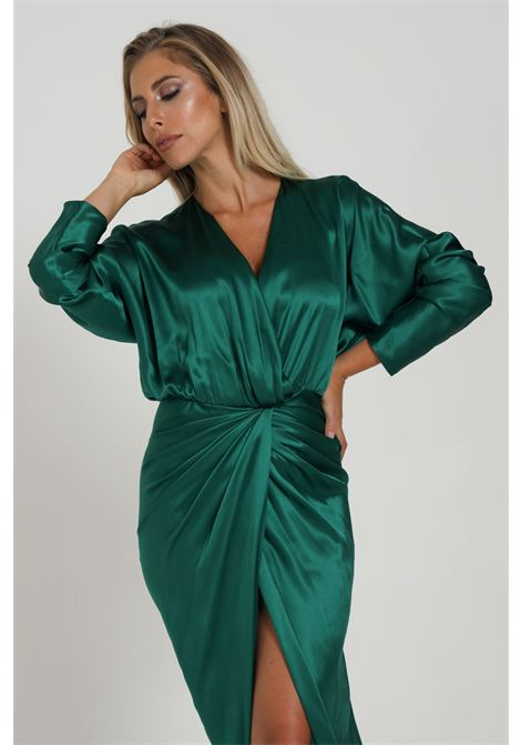 SIMONA CORSELLINI | Dress | A20CMAB071-01UNI