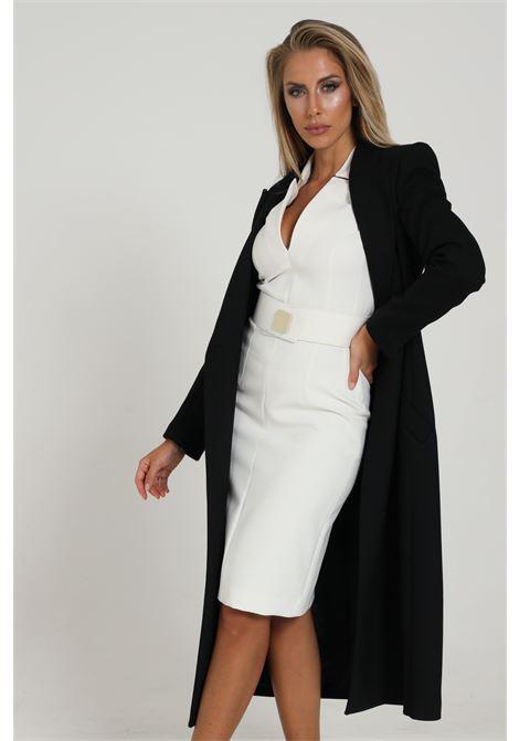 SIMONA CORSELLINI | Coat | A20CPCP002-010003