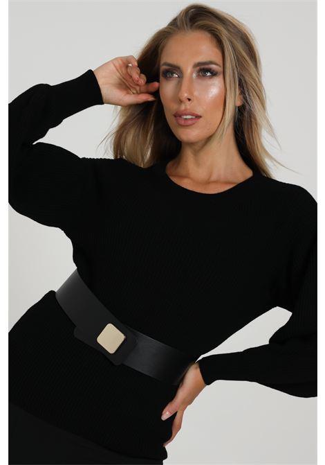 SIMONA CORSELLINI | Knitwear | A20CPMGO01-010003