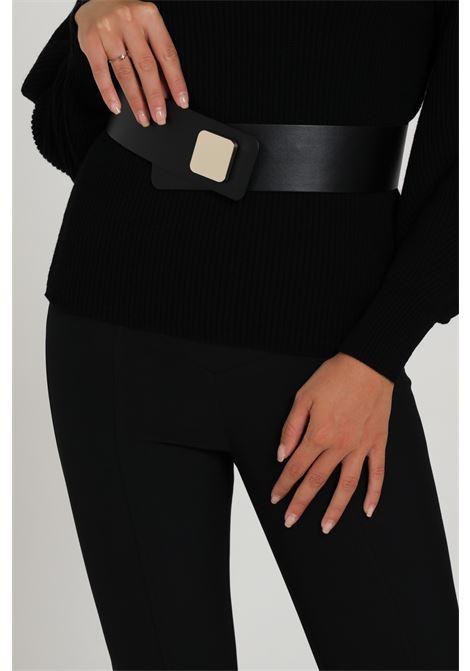 Maglioncino con cintura SIMONA CORSELLINI | Maglieria | A20CPMGO01-010003