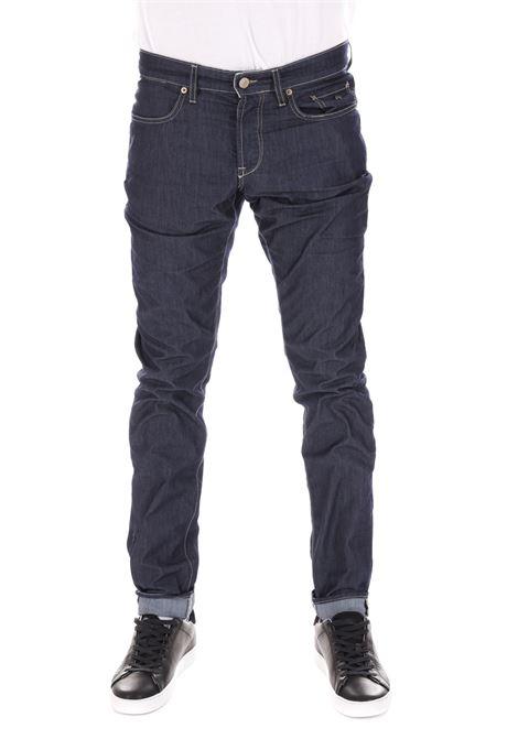 Jeans denim Siviglia  SIVIGLIA | Jeans | 22N3S4416001
