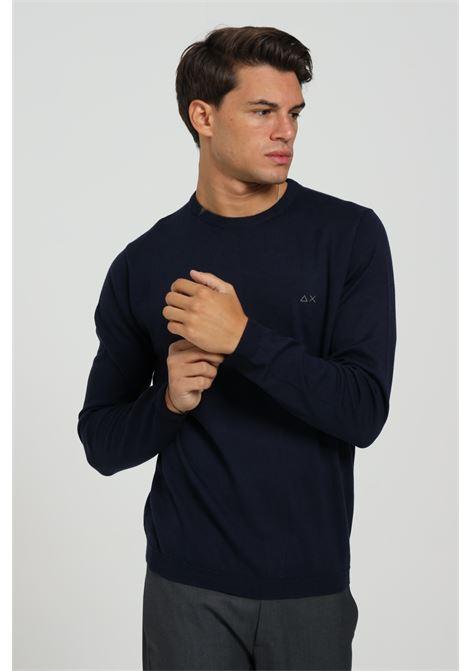 SUN68 | Knitwear | K4010107