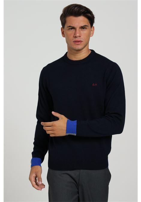 SUN68 | Knitwear | K4013007