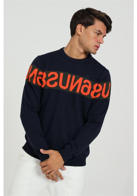 SUN68 | Knitwear | K4014507