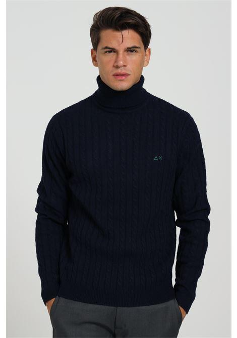 SUN68   Knitwear   K4014607