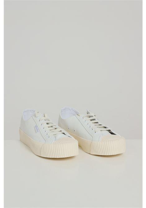 Nappaleau White Off SUPERGA X PAURA | Sneakers | S112FPWA0N