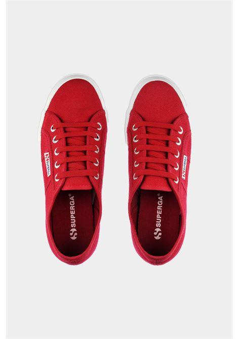 SUPERGA | Sneakers | 2750ROSSO