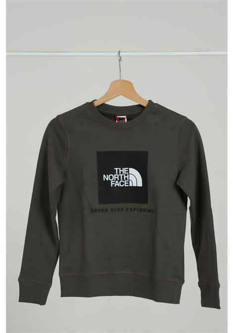 THE NORTH FACE | Sweatshirt | NF0A37FYBQW1BQW1