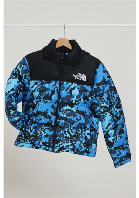 THE NORTH FACE | Jacket | NF0A3XEOTPZ1TPZ1