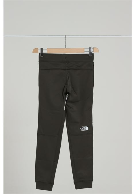 Pantalone con molla in vita THE NORTH FACE | Pantaloni | NF0A4CAI21L121L1