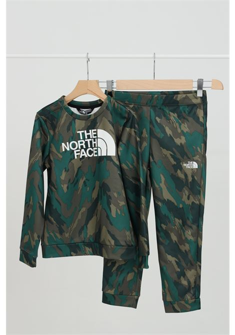 THE NORTH FACE | Suit | NF0A4CBQTSR1TSR1