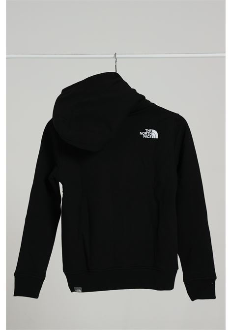 Felpa con cappuccio THE NORTH FACE | Felpe | NF0A4MA5JK31JK31